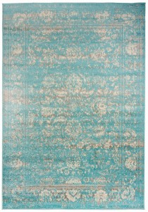 Dywan H182A TURQUOIS ALESTA