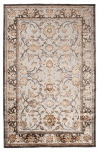 Dywan Bohemian 23122 D.Brown/Grey